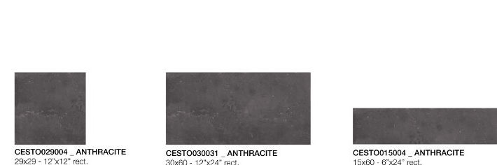 Size Anthracite