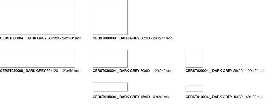Formato Dark Grey