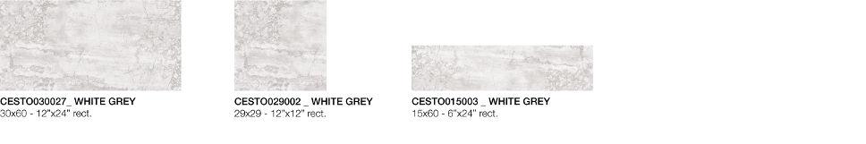 Formato White Grey